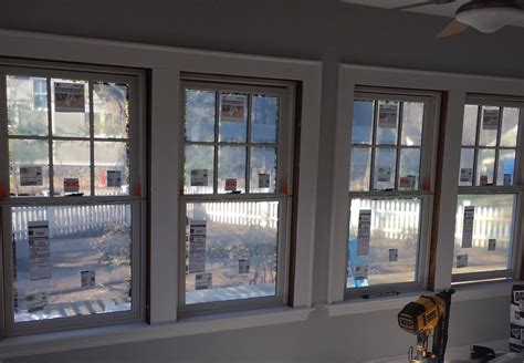 anderson window door installation  waban newton ma