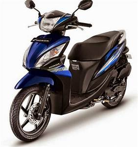 Price And Specifications Honda Spacy In 2015