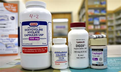 Generic drugs: A bargain or sticker shock? - Chicago Tribune