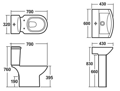 Handicap Bathroom Dimensions With Easy Guide To