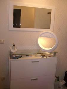 Schuhschrank Kleine Räume : flur diele 39 flur 39 meine kleine feine wohnung zimmerschau ~ Michelbontemps.com Haus und Dekorationen