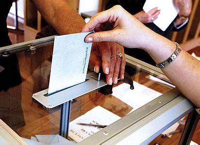 scrutateur bureau de vote à compter du 1er mars 2017 création d 39 un 10ème bureau de
