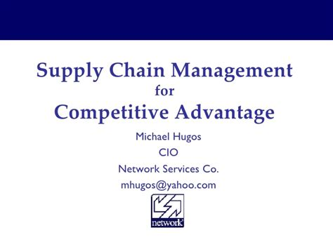 Email Caign Management Adestra Email Supply Chains For Competitve Advantage