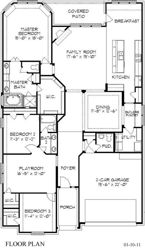 David Weekley Floor Plans Katy Tx by 81 Best Fav Home Floor Plans Images On Floor