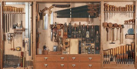 Wooden Tool Storage Cabinet Plans by Shaker Style Tool Cabinet Finewoodworking