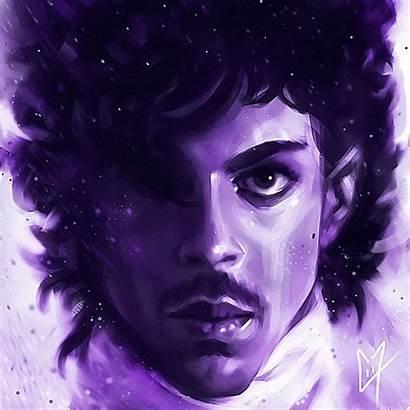 Prince Purple Deviantart Gifs Drawing
