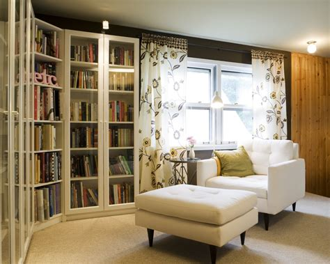 Reading Nooks Set by Reading Nook Design Spaces