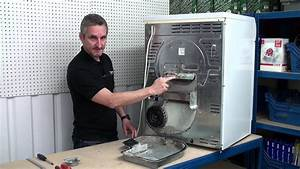 How To Replace Tumble Dryer Thermostats