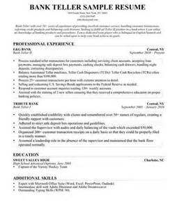 resume applying for bank teller 461 best images about resume sles on resume builder cover letters and