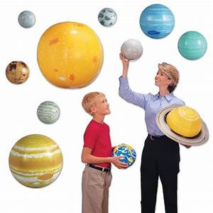 Inflatable Solar System by Learning Resources