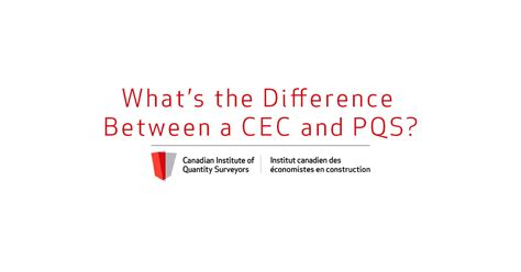 Whats The Difference Between A Resume And A Cv by What S The Difference Between A Cec And Pqs