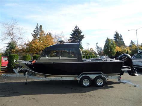 Boats Portland Oregon by Alumaweld Intruder Boats For Sale In Portland Oregon