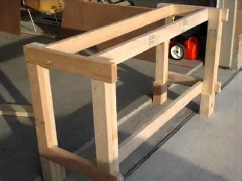 build  workbench     steps youtube
