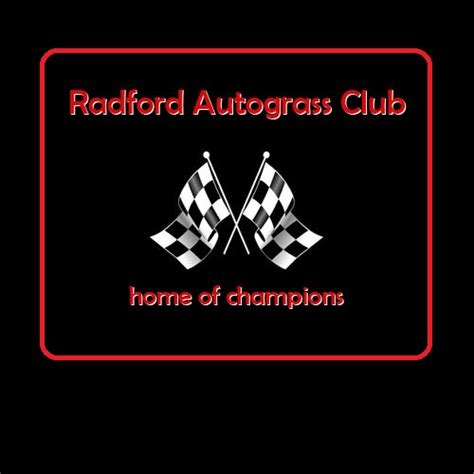Radford Autograss Club