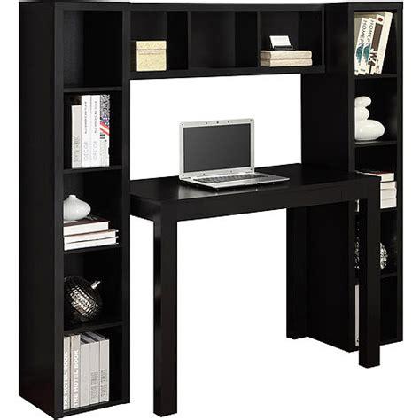 Mini Parsons Desk Walmart by Altra Parsons Desk With Storage Towers Bridge Bundle