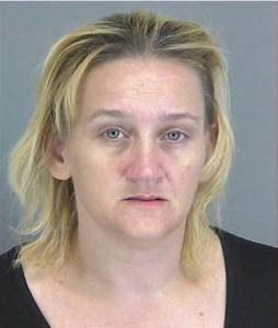 Police accuse N.C. woman of mailing meth-soaked postcards ...