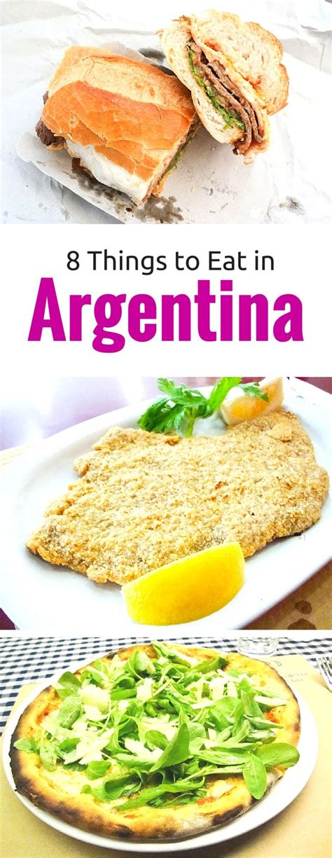 argentinean cuisine 25 bästa food in la idéerna på martini bar