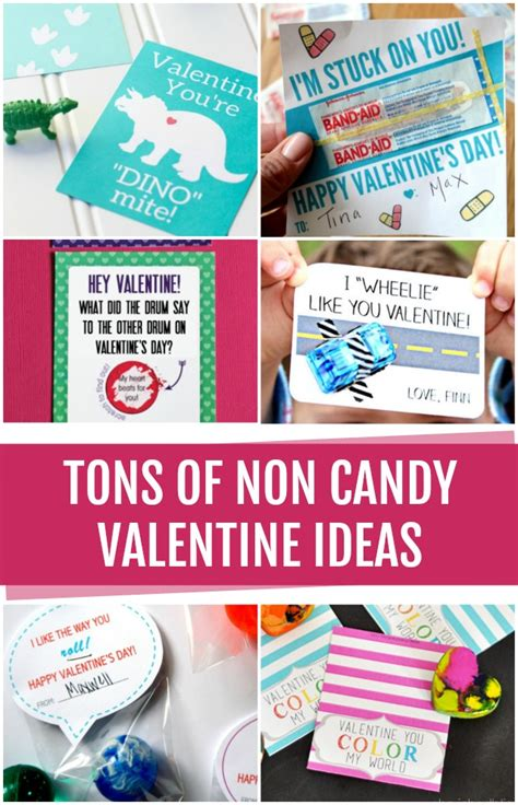 Cute Valentine Sayings Candy