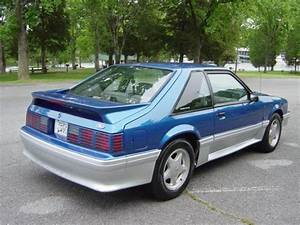 1992 Ford Mustang GT for Sale | ClassicCars.com | CC-985210