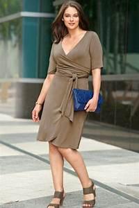 Femme Ronde Robe : comment s 39 habiller quand on est ronde sexy classique et mode ~ Preciouscoupons.com Idées de Décoration