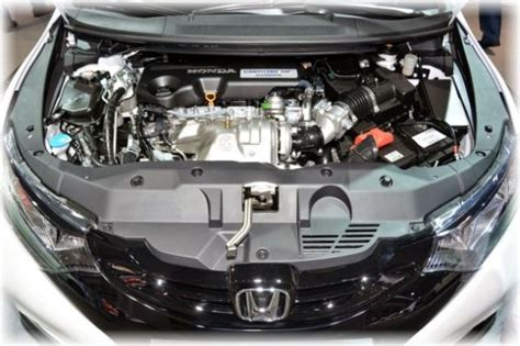 Civic Type R Engine by 2016 Honda Civic Type R Engine And Specifications