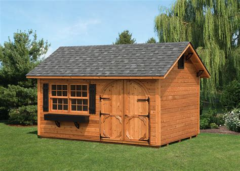 10x14 shed how to build diy blueprints pdf download 12x16