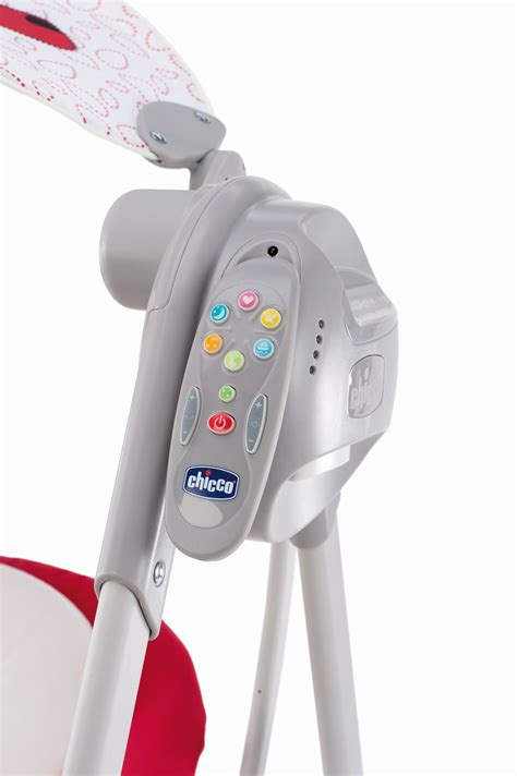 chicco polly swing chicco baby swing polly swing up 2019 silver buy at