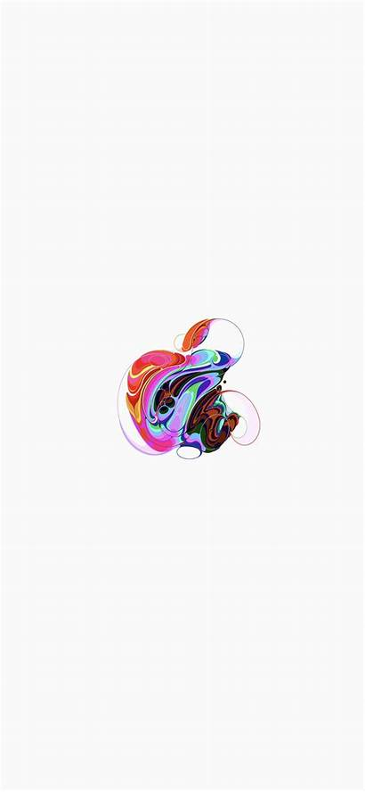Apple Iphone Wallpapers Event October Xs Ios