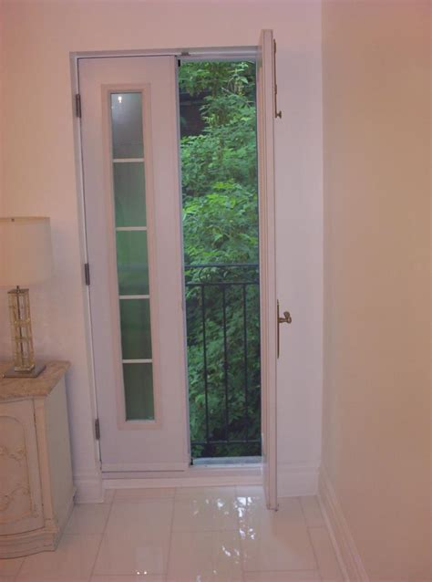 AWA WINDOWS & DOORS   small french door, width 30 inches