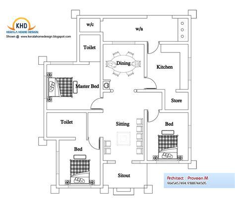 single small house plans single floor house plans simple small house floor plans