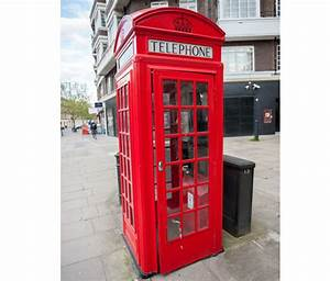 History Of The Call Box  The Telephone Kiosk From K2  K3