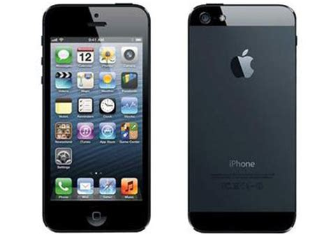 iphone 5 price in india iphone 5 india launch price starts at rs 45 500 techshout