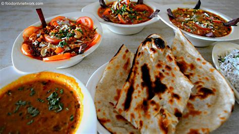 Top 7 Most Popular Indian Restaurant Dishes  Indian Food
