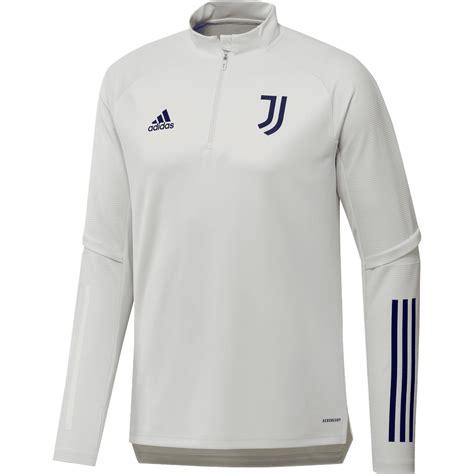 adidas 2020-21 Men's Juventus Training Top | WeGotSoccer