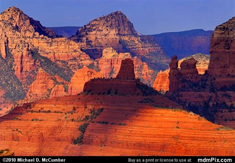 Steamboat Rock by Hike 3 Steamboat Rock 2 14 2015 Verde Valley Hikers