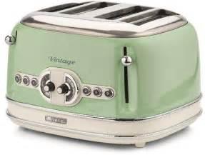 4 Schlitz Toaster : ariete 4 schlitz toaster vintage f r 4 scheiben max ~ Michelbontemps.com Haus und Dekorationen