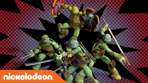teenage mutant ninja turtles theme song karaoke version