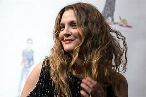 "Drew Barrymore's daughter Olive got her hair ""dyed"" with ..."