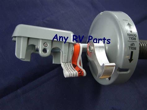 A&e Dometic 3108398029 Rv Awning Hd Torsion Assembly Rh