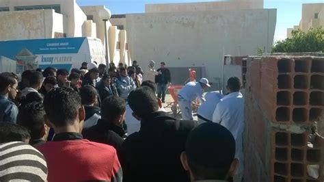 bureau d emploi tunisie tunisie la giz et ses partenaires multiplient les actions