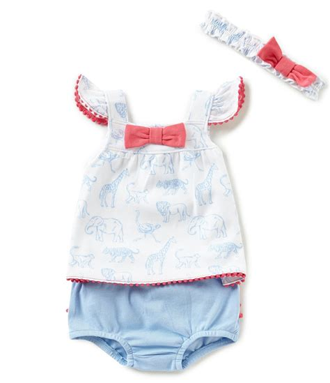 infant sleeper baby clothing dillards infant accessories placid blue