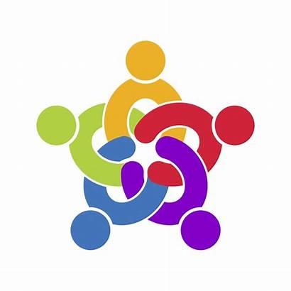 Culture Icon Company Organizational Lean Customer Clipart