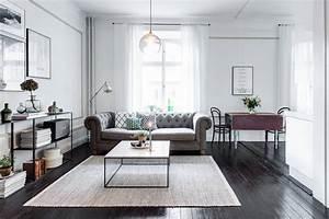 Kleines Wohnzimmer Mit Esstisch : inredningshj lpen hemnet span p tomtebogatan 28 ~ Sanjose-hotels-ca.com Haus und Dekorationen