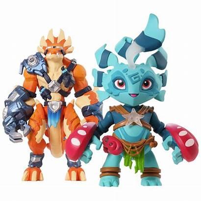 Lightseekers Toys Figures Arms Infinite Grow Ign