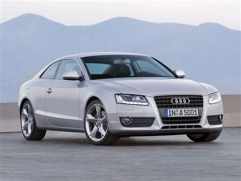 2011 Audi A5 Coupe by The Gallery For Gt Audi A5 2011 Coupe
