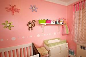 Baby girl bedroom ideas for painting decor ideasdecor ideas for Baby girl bedroom ideas for painting