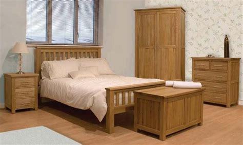 hampshire solid oak bedroom furniture