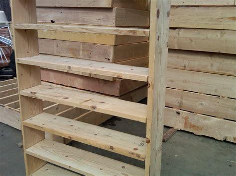 Woodworking Plans Build Your Own Garage Shelving Unit Pdf