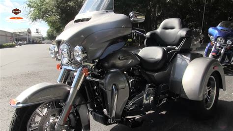 New 2016 Harley Davidson Trike 3 Wheel Motorcycle For Sale