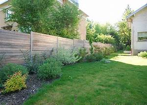 parterre terrasse idee parterre de plantes grasses ct With good deco de jardin avec caillou 1 idee de decoration de jardin exterieur mc immo